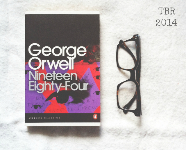 1984 george orwell book review uk lifestyle blog vivatramp