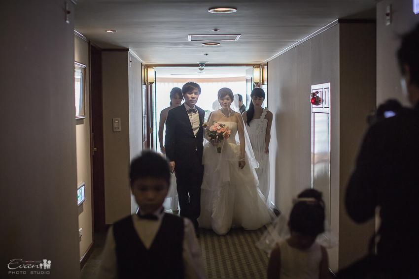 麗明&樹達 婚禮喜宴_82