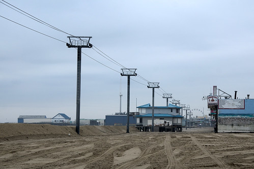 Seaside Heights - January 29, 2013