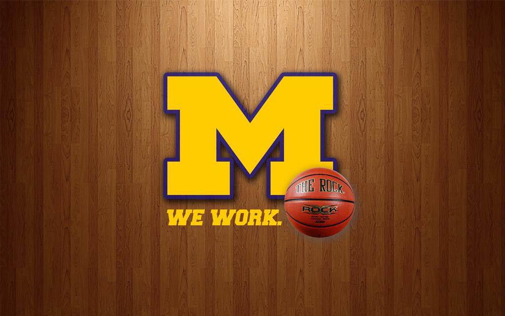 Basketball Wallpaper Mgoblog
