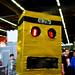Comic Con Paris, Day 1