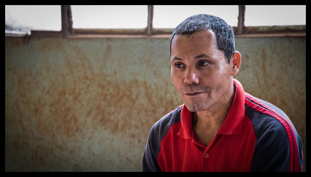 Produce Seller - Havana - 2013