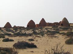 Marruecos. Abteh. Tatooine, decorados de una película Star Wars