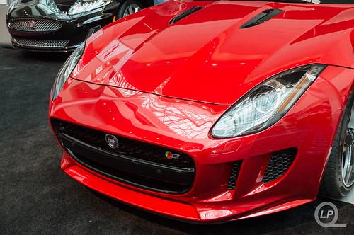 Jaguar rentals Mallorca