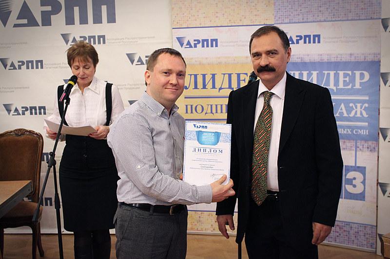 Антон Волков, Sanoma Independent Media