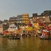 Varanasi by Manuel Secher