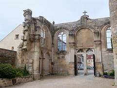 P1020406 Eglise Saint Christophe de Cergy