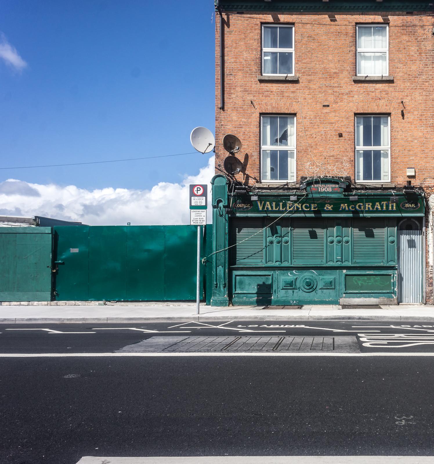 Vallence & McGrath Pub [Ceased Trading]