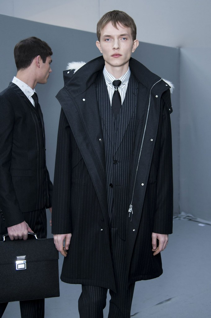 FW14 Paris Dior Homme263_Arthur Gosse, Egor Semenov(fashionising.com)