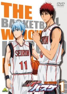 Kuroko no Basket 2 Specials - Kuroko no Basket 2 NG-shuu | Kuroko no Basket 2nd Season NG-shuu