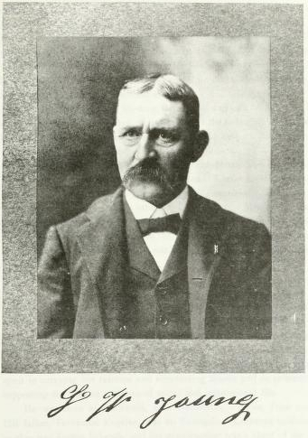 George W. Young