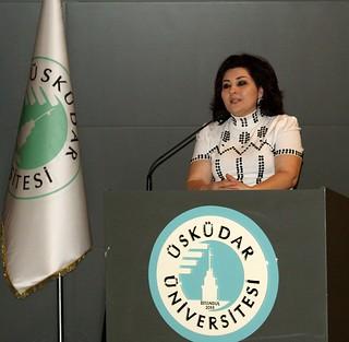 Hocalı Katliamı Üsküdar Üniversitesi'nde konuşuldu