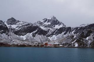 376 Grytviken