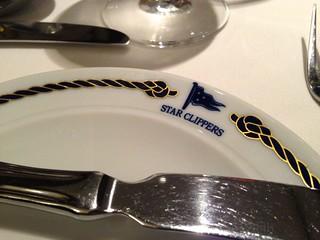 Royal Clipper Cuisine - 007