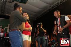 Cuarto Domingo y cierre del Carnaval Mocano @ Con Los Pepes