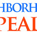 Small photo of Neighborhood Appeal Logo (with Name)