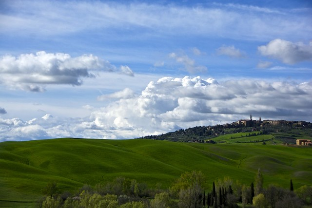 13712307393 c3bc91a143 z 4 DAYS TO VISIT BEAUTIFUL TUSCAN LANDSCAPE