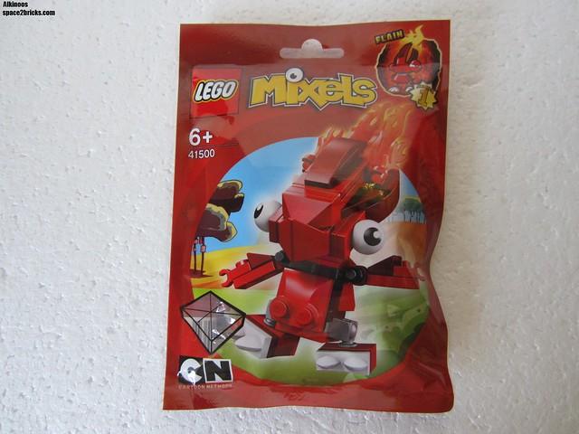 lego mixels 41500 p1