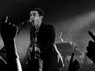 Miles Kane - Black and White