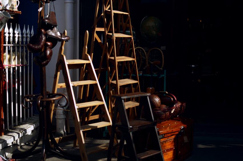 portobello ladders