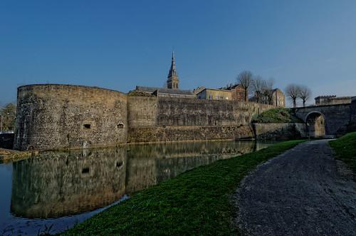 Ardennes dalla vita di J.D. Salinger