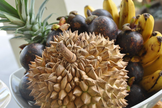 Davao Fruits