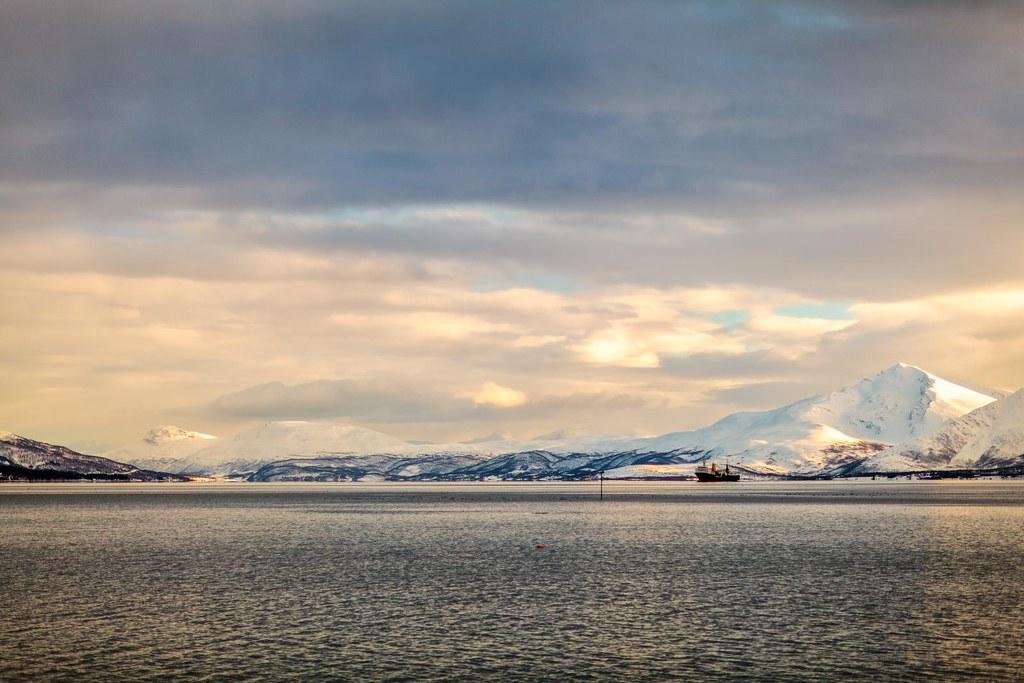 enchanted - Tromso