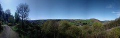 170MP countryside panorama