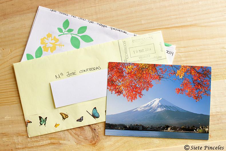 correo postal gracias 11
