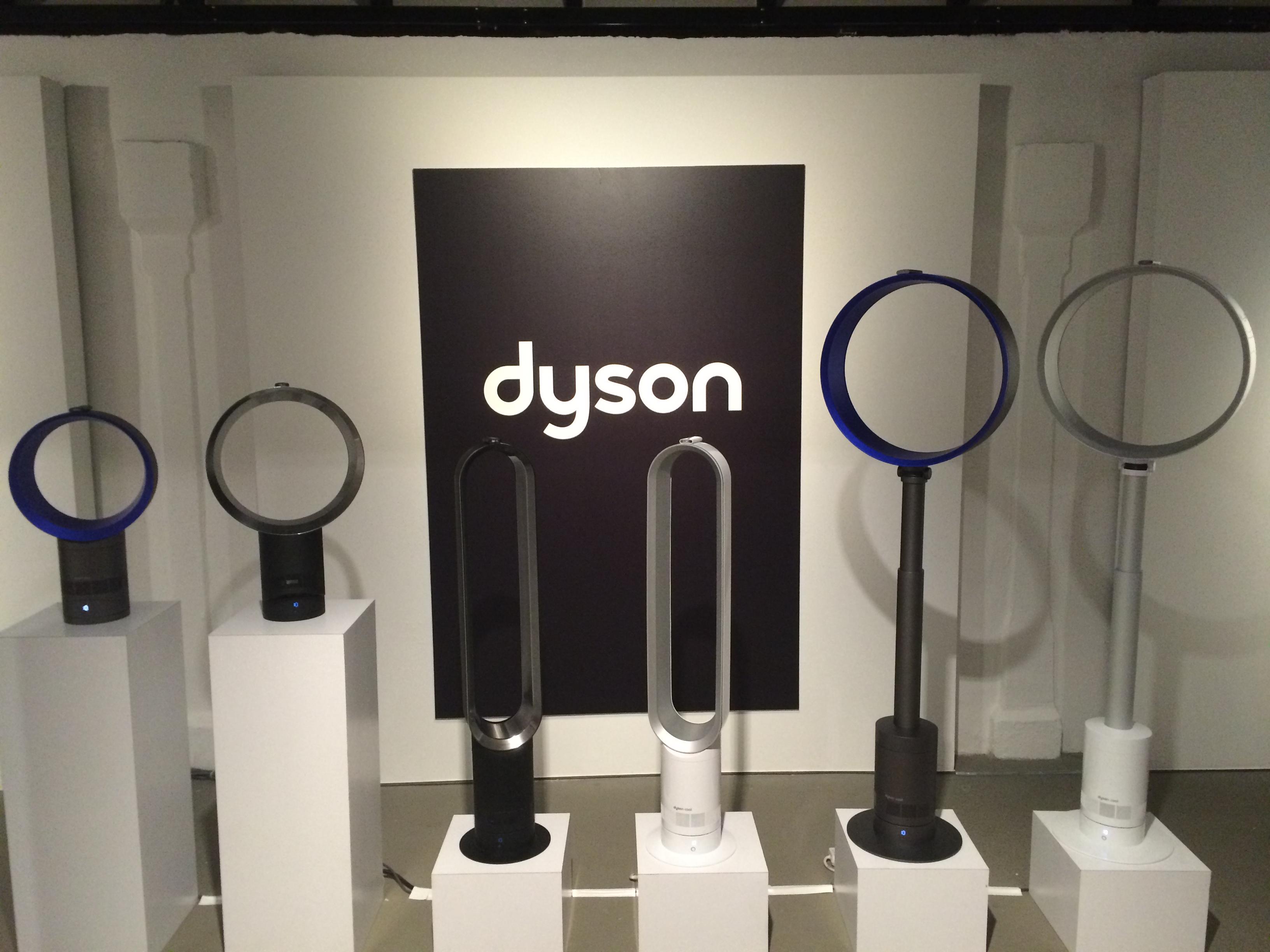 Dyson Cool Fans 171 Blog Lesterchan Net