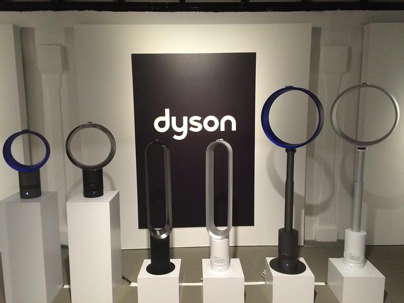 Dyson Cool Fans