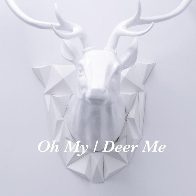 Deer Head Craft Supplies