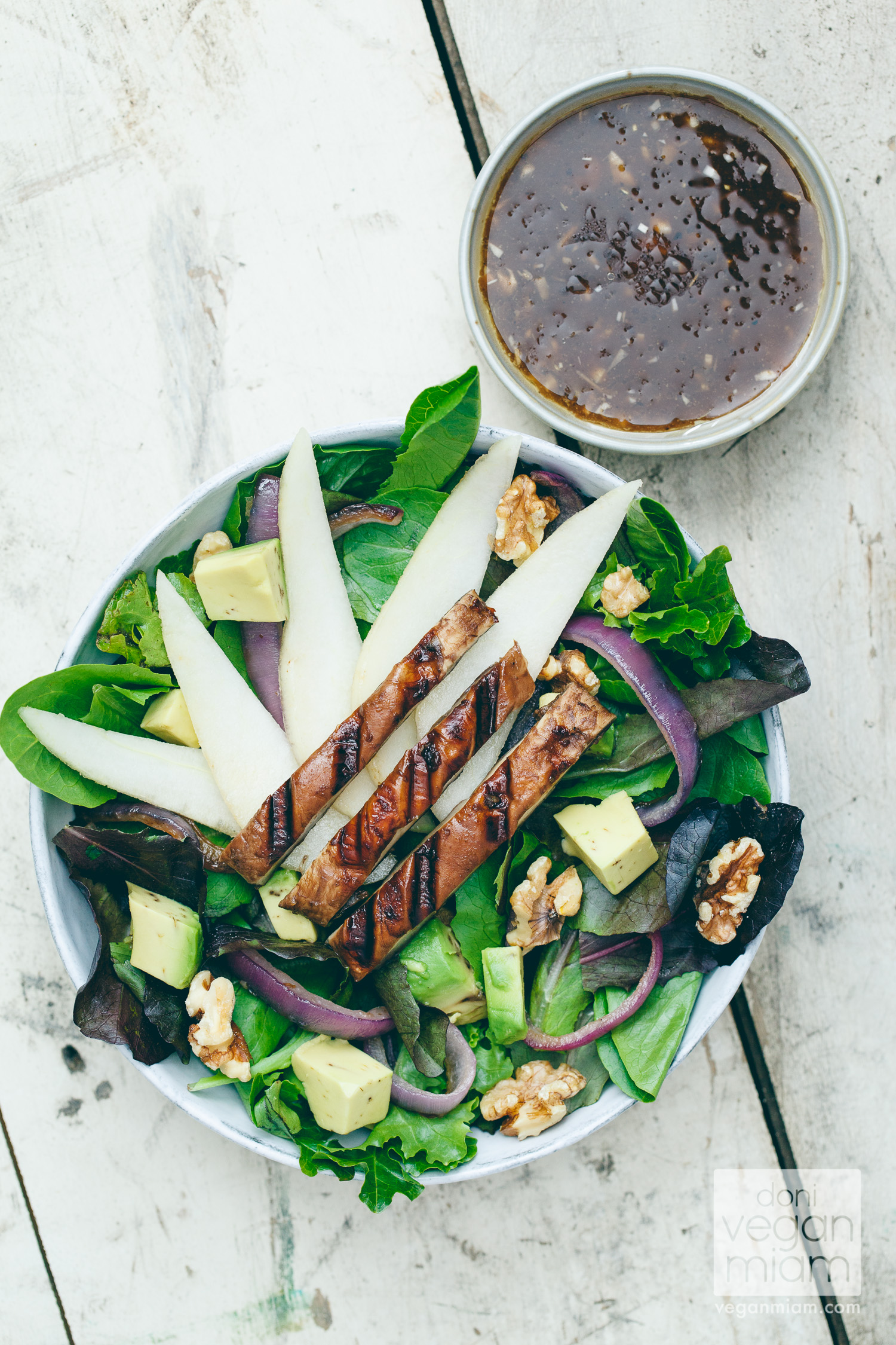 Effortless Anytime Balsamic Vinaigrette