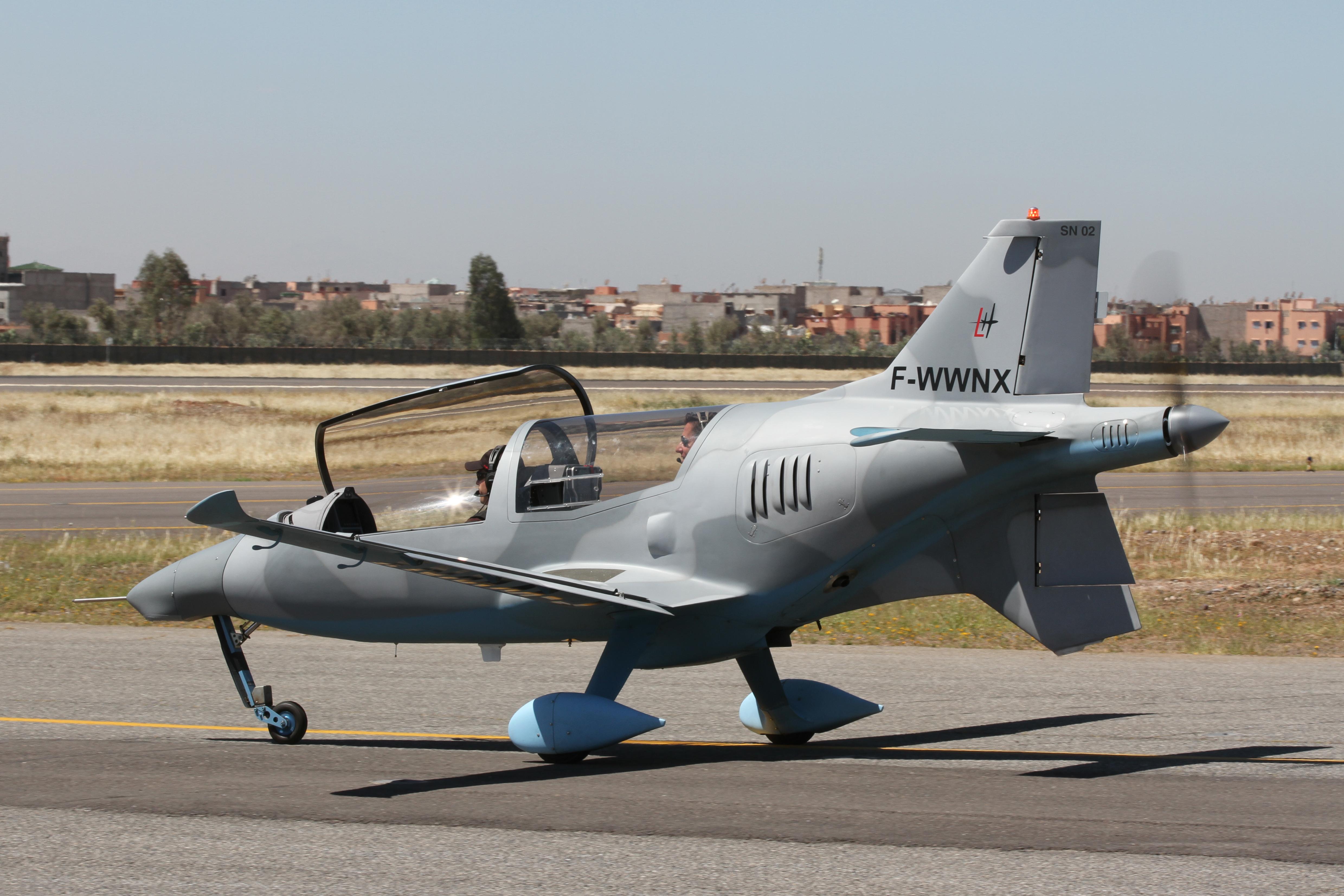 Participation étrangère au Marrakech Air show 2014 14139609284_c11289d9e2_o