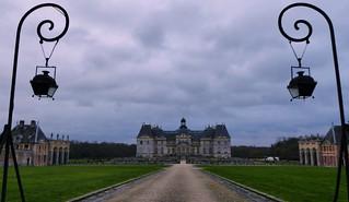 Chateau de Vaux le Vicomte-France (2)