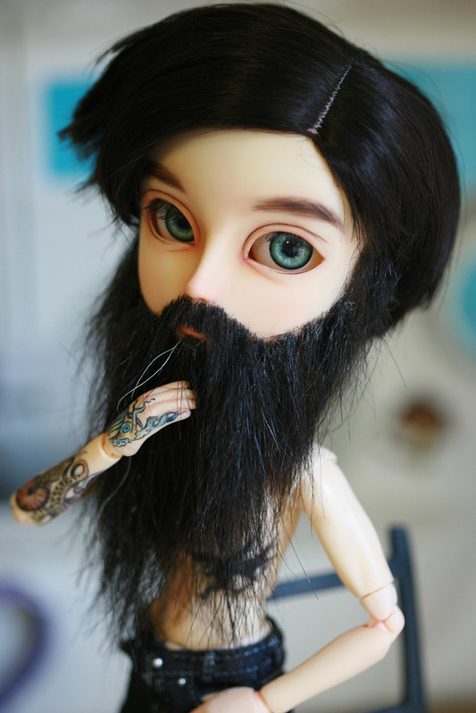 Mat doll 3.0