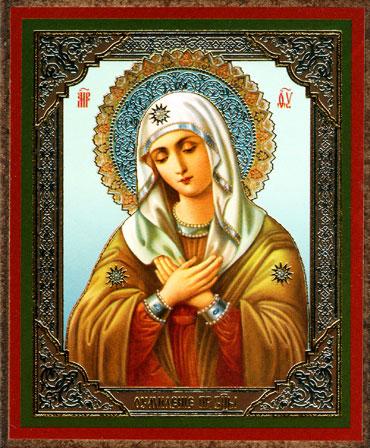 Đức Maria: Chứng Nhân Tin ...