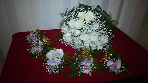 推薦台南結婚場地:台南商務會館-專業的婚企團隊與服務品質