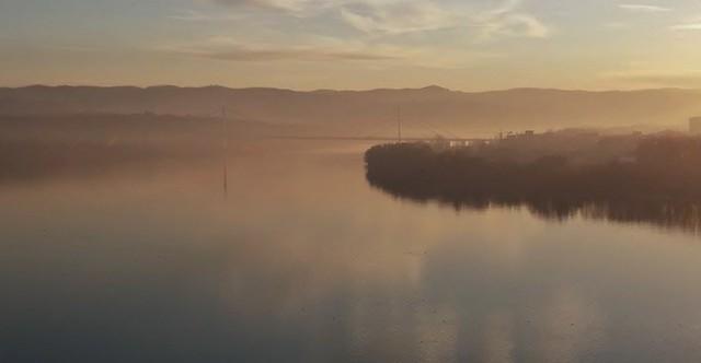 Most slobode kroz maglu