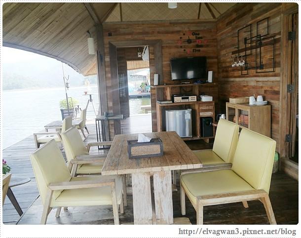 泰國-泰北-清邁-泰國自由行-自助旅行-背包客-山中湖-景觀餐廳-環海民宿-泰式料理-水上球-開新旅行社-開心假期-大興旅遊公司-泰國觀光局-26-634-1