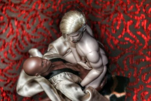 Darius & Hansel