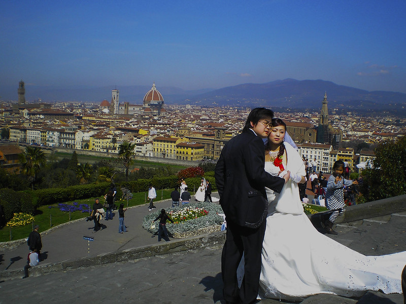 FirenzeJapanWedding