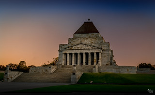 Shrine of Remembrance 5