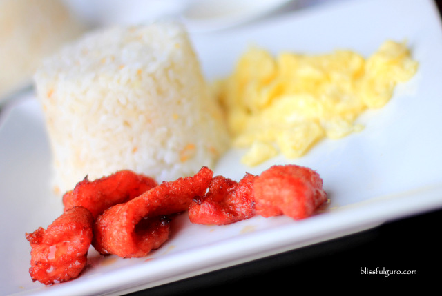 Holiday Plaza Hotel Tuguegarao Breakfast