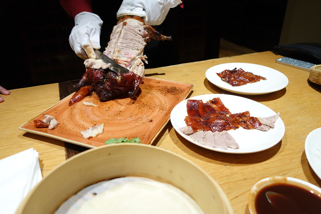 Le Chinois Peking Duck