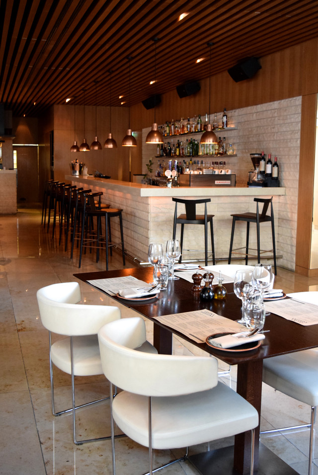 Places to eat in london cucina asellina covent garden - Cucina restaurant london ...