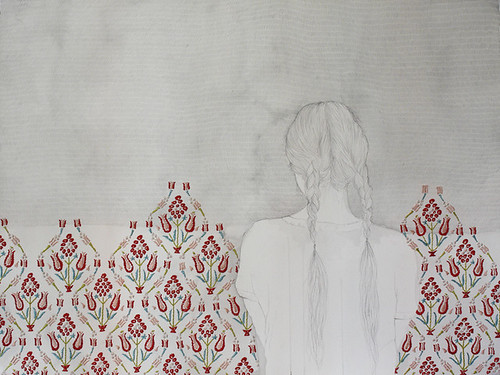 Izziyana Suhaimi The looms in our bones two