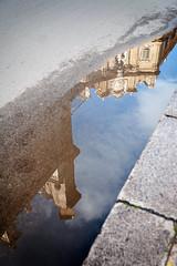 Città riflessa