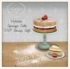 {what next} Victoria Sponge Cake - new VIP Group Gift