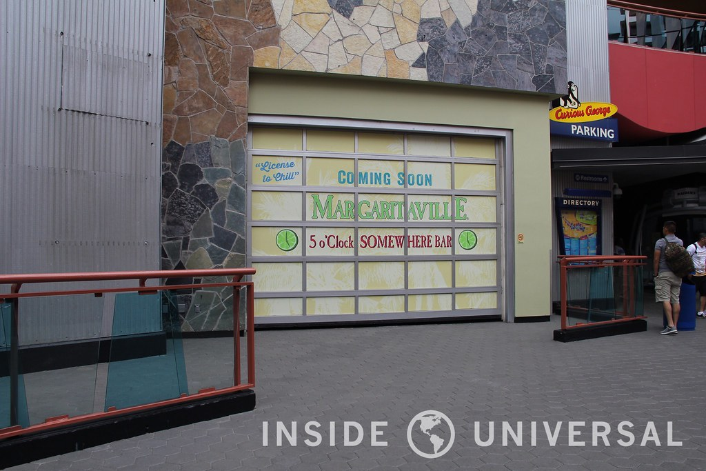 Photo Update: May 14, 2016 - Universal Studios Hollywood